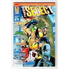 Marvel Select N° 19 - Comics Marvel
