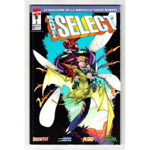 Marvel Select N° 22 - Comics Marvel
