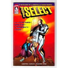 Marvel Select N° 15 - Comics Marvel