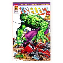 Marvel Select N° 24 - Comics Marvel