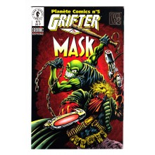 Planète Comics (2° Série - Image et Divers) N° 5 - Grifter - The Mask