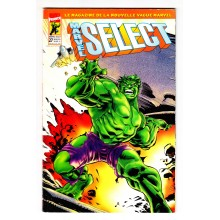 Marvel Select N° 27 - Comics Marvel