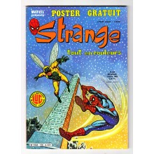 Strange N° 146 + Poster Attaché - Comics Marvel