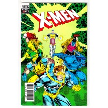 X-Men (Semic) N° 7 - Comics Marvel