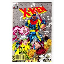 X-Men (Semic) N° 5 - Comics Marvel