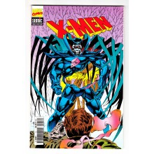 X-Men (Semic) N° 12 - Comics Marvel