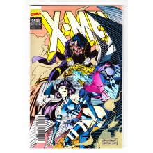 X-Men (Semic) N° 14 - Comics Marvel