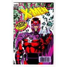 X-Men (Semic) N° 1 + Poster - Comics Marvel