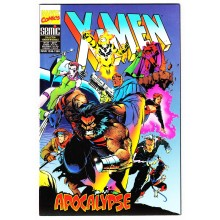X-Men (Semic) N° 21 - Comics Marvel