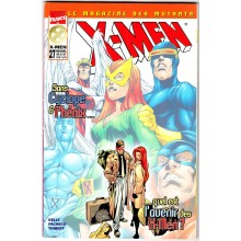 X-Men (Magazine Marvel France - 1° Série) N° 27 - Comics Marvel