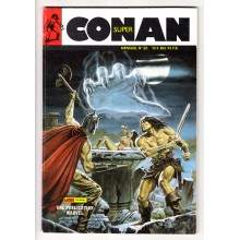 Conan Super (MON Journal) N° 30 - Comics Marvel