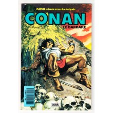 Conan (Semic) N° 8 - Comics Marvel