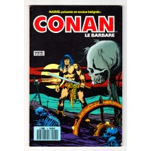 Conan (Semic) N° 4 - Comics Marvel