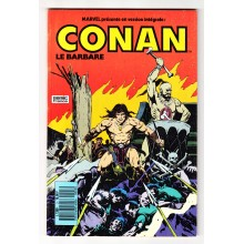 Conan (Semic) N° 3 - Comics Marvel