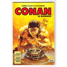 Conan (Semic) N° 2 - Comics Marvel