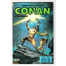 Conan (Semic) N° 6 - Comics Marvel