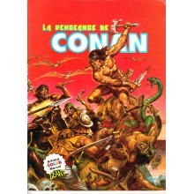 Conan (Artima Color Marvel Géant) N° 1 - Comics Marvel