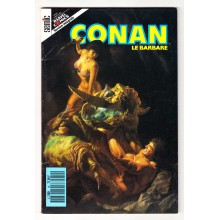 Conan (Semic) N° 14 - Comics Marvel