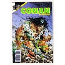 Conan (Semic) N° 22 - Comics Marvel