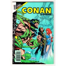Conan (Semic) N° 24 - Comics Marvel