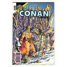 Conan (Semic) N° 27 - Comics Marvel
