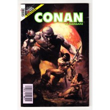 Conan (Semic) N° 18 - Comics Marvel