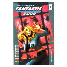 Ultimate Fantastic Four N° 13 - Comics Marvel
