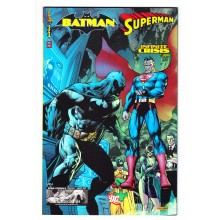 Batman et Superman (Panini) N° 9 - Comics DC