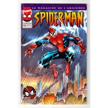 Spider-Man (Marvel France - 1° Série) N° 32 - Comics Marvel