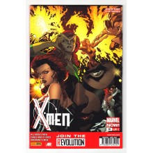 X-Men (Marvel France - 4° Série) N° 2 B - Comics Marvel