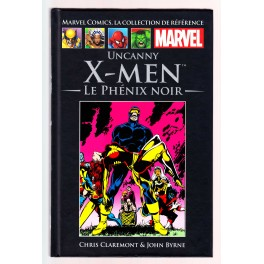 Marvel Comics : La Collection de Référence N° 2 (3) - Uncanny X-Men