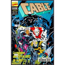 CABLE N°11