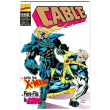 CABLE N°12
