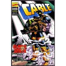CABLE N°15