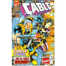 CABLE N°20