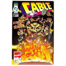 CABLE N°18
