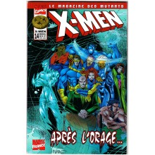 X-MEN LE MAGAZINE (MARVEL FRANCE) N°14
