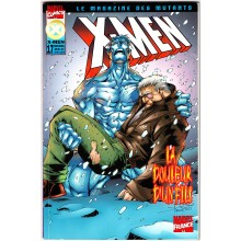 X-MEN LE MAGAZINE (MARVEL FRANCE) N°17