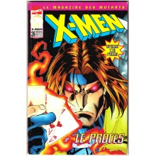 X-MEN LE MAGAZINE (MARVEL FRANCE) N°26