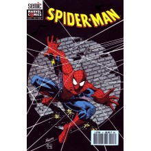 SPIDERMAN (SEMIC) N°8