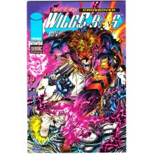 WILDCATS (SEMIC) N°4
