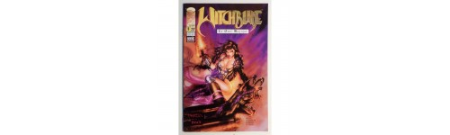 Witchblade (Semic)