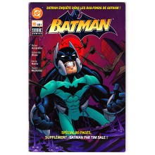 BATMAN (Semic) N°10