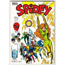 Spidey N° 51 - Comics Marvel