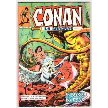 CONAN (AREDIT COLOR MARVEL) N°6