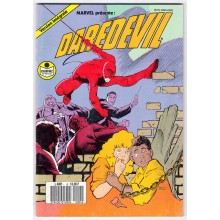 DAREDEVIL (SEMIC) N°4