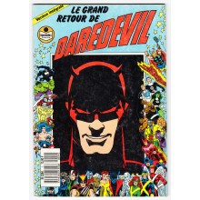 DAREDEVIL (SEMIC) N°1