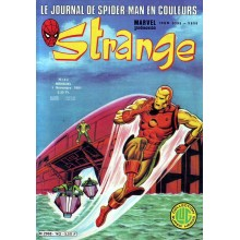 Strange N° 143 - Comics Marvel