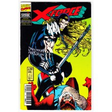 X-Force (Semic / Marvel France) N°17