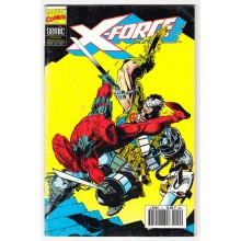 X-Force (Semic / Marvel France) N°9